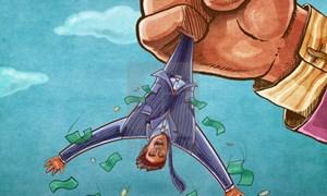7 thói quen khiến tháng nào cũng lương bao nhiêu, tiêu chẳng đủ