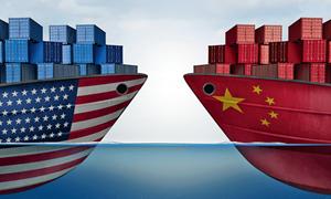 Tác động của thương chiến Mỹ - Trung đến thị trường tài chính - tiền tệ