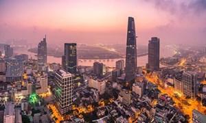 Không phải Trung Quốc, Nhật Bản mới là nhà đầu tư lớn nhất vào cơ sở hạ tầng Đông Nam Á