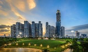 """Nhìn lại """"biến cố"""" nửa đầu năm 2020 của thị trường bất động sản"""