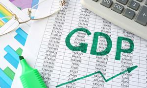 GDP 6 tháng đầu năm 2021 tăng 5,64% bất chấp đại dịch Covid-19