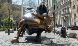 Bắc Mỹ đứng đầu thế giới về tăng trưởng tài sản của người giàu có