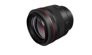 Canon ra mắt ống kính chuyên dụng chụp ảnh chân dung