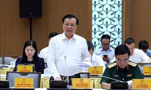 Ngành Tài chính phấn đấu hoàn thành mức cao nhất nhiệm vụ thu, chi ngân sách năm 2020