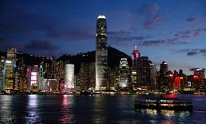 Hạ viện Mỹ thông qua dự luật trừng phạt ngân hàng Trung Quốc