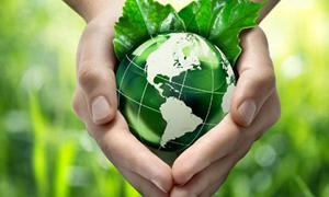 Lan tỏa thông điệp xanh vì môi trường và biển đảo quê hương