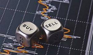 Thị trường chứng khoán Việt Nam là điểm trũng hút vốn trong khu vực