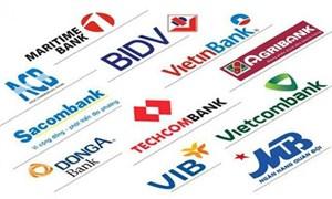 Sau nửa đầu năm 2019, nhiều ngân hàng công bố kết quả kinh doanh tích cực