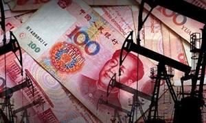 Trung Quốc dự trữ lượng dầu thô gấp 3 lần nhu cầu của cả thế giới