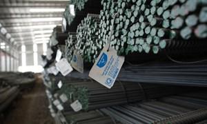 6 tháng đầu năm, Hòa Phát cung cấp ra thị trường hơn 1,3 triệu tấn thép
