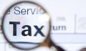 08 hành vi bị cấm trong quản lý thuế