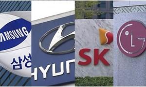 Doanh nghiệp Hàn Quốc lo ngại trước đề xuất thuế toàn cầu của OECD