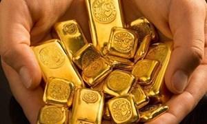 Nên phân bổ ít nhất 10% danh mục đầu tư vào vàng