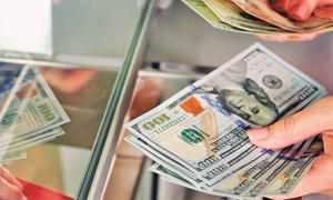 Thời điểm thuận lợi để ngân hàng gọi vốn ngoại