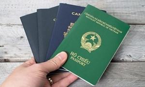 Thủ tục đăng ký xuất, nhập cảnh qua cổng kiểm soát tự động