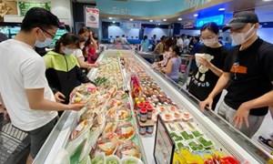 Bảo vệ chuỗi cung ứng thực phẩm ở TP. Hồ Chí Minh