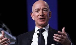 5 bài học thành công của tỷ phú Jeff Bezos sau 27 năm gắn bó với Amazon