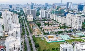 Nguồn cung thấp, giá bán căn hộ tiếp tục lập đỉnh mới