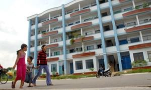 Áp lực thiếu nhà ở giá rẻ đang gia tăng tại các thành phố lớn