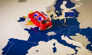 Nguy cơ Brexit không thỏa thuận tiếp tục gia tăng