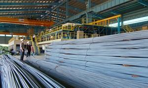 Phương pháp xác định chi phí môi trường trong các doanh nghiệp sản xuất thép tại Việt Nam