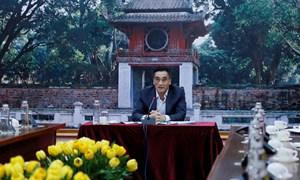 Thắt chặt hơn nữa quan hệ hợp tác phát triển Việt Nam - Đức