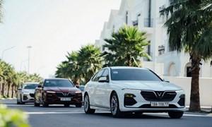 Thị trường ô tô tháng 7/2020: 5 mẫu sedan đáng mua