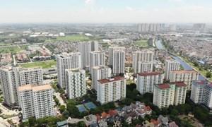 6 yếu tố nhận diện diễn biến thị trường nhà ở nửa cuối năm 2021