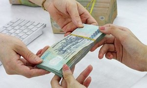 Người sử dụng lao động được vay vốn trả lương ngừng việc, phục hồi sản xuất