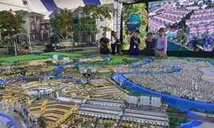 Đồng Nai được dự báo tiếp tục dẫn đầu nguồn cung bất động sản mới