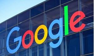 Google bị phạt khoản tiền kỷ lục do vi phạm bản quyền