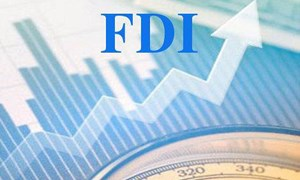 Dịch chuyển dòng vốn đầu tư nước ngoài: Không thay đổi, lợi ích sẽ nhỏ