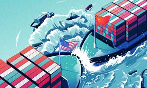 Chiến tranh thương mại Mỹ - Trung và một số tác động đến Việt Nam