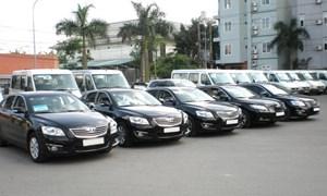 Từ ngày 1/9/2019, cho mượn ô tô công có thể bị phạt đến 60 triệu đồng