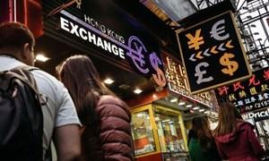 Vì sao Trump khó siết nguồn cung USD của Hong Kong