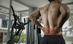 Mắc bệnh gì không nên tập gym?