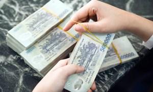 Nợ công năm 2019 dự kiến chỉ khoảng 57,4% GDP