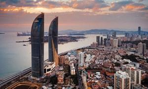 Kinh tế Trung Quốc tăng trưởng vượt mức dự báo trong quý II