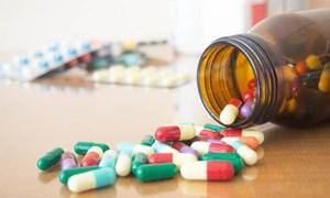 50% thuốc dùng ở Việt Nam được sản xuất nội địa