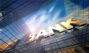 Vì sao ngân hàng lãi khủng nhưng giá cổ phiếu liên tục lao dốc?