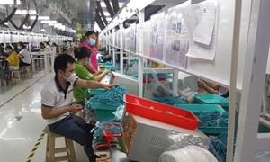 Bình Dương hỗ trợ doanh nghiệp sản xuất theo phương án 3 tại chỗ