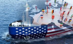 Xuất khẩu sang EU tăng mạnh nhờ EVFTA