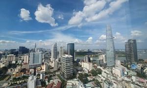 Giá căn hộ Hà Nội ổn định, TP. Hồ Chí Minh tiếp tục tăng