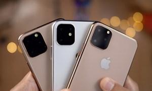5 smartphone đình đám sắp ra mắt nửa cuối 2019