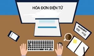 Trước ngày 30/9/2020, 100% doanh nghiệp tại TP. Hà Nội áp dụng hóa đơn điện tử