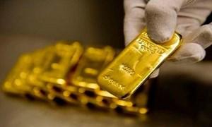 Vàng tăng sốc, chạm mốc lịch sử, giao dịch sát ngưỡng 53 triệu đồng/lượng