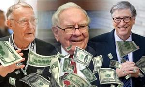 Muốn xem số giàu hay nghèo, cứ nhìn thói quen chi tiêu của mình là rõ