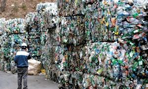 Nhập khẩu rác thải nhựa: Kịch bản đang chuyển hướng sang ASEAN?