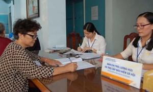 Sửa đổi, bổ sung điều kiện hưởng lương hưu