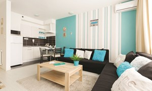 Condotel thoái trào, Aparthotel ra đời